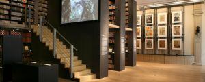 Muzeul science fiction Yverdon les Bains Elvetia