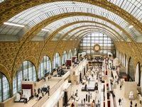 Musee d'Orsay din Paris isi va schimba numele in amintirea presedintelui Valery Giscard d'Estaing