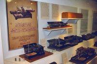 Muzeul Masinilor de Scris Peter Mitterhofer