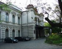 Noaptea Muzeelor la Muzeul Municipiului Bucuresti