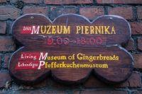 Torun: Muzeul de turta dulce
