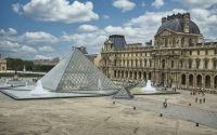 Muzeul Luvru se redeschide, dar in ce conditii?