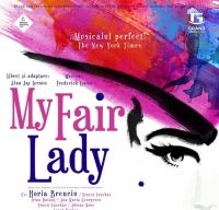My Fair Lady la Grand Cinema & More Baneasa