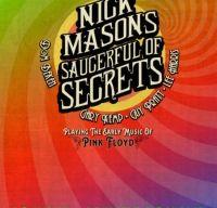 Nick Mason's Saucerfull Of Secrets la Arenele Romane