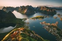 Stiati ca? Norvegia