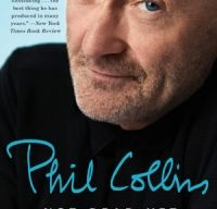 Seven Facts About Phil Collins