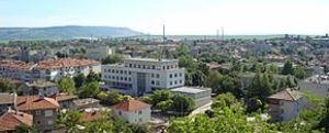 Novi Pazar Bulgaria