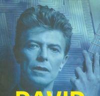 David Bowie: o stranie fascinatie de David Buckley