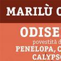 Odiseea povestita de Penelopa Circe Calypso si celelalte de Marilu Oliva