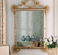 Frumusetea atemporala a oglinzilor venetiene