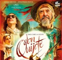Omul care l-a ucis pe Don Quijote