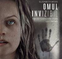 Omul invizibil (2020)