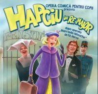 Spectacole de opereta, jocuri si filme nordice, la Opera Comica pentru Copii