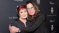 Un film despre cariera solo a lui Ozzy Osbourne este in pregatire