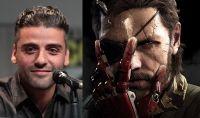 Oscar Isaac il va juca pe Solid Snake intr-un film inspirat de Metal Gear Solid