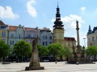 Ostrava, Republica Ceha