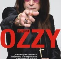 Eu sint Ozzy de Ozzy Osbourne si Chris Ayres