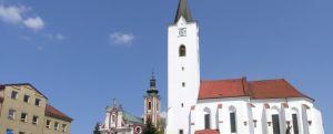 Pacov Republica Ceha