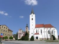 Pacov, Republica Ceha