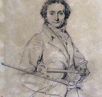 Paganini si vioara