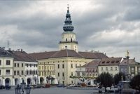 Kromeriz, Republica Ceha