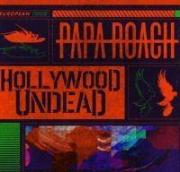 Concert Papa Roach si Hollywood Undead la Arenele Romane