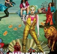 Pasari de prada si fantastica Harley Quinn (2020)