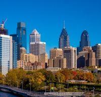 Philadelphia, orasul premierelor