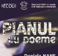 Spectacol de poezie si muzica de Ziua Nationala a Romaniei, la Sfantu Gheorghe