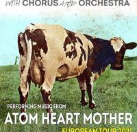 Concert Pink Floyd Legend la Arenele Romane din Bucuresti