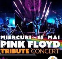 Concert Pink Floyd Tribute la Beraria H