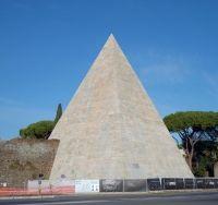 Piramida lui Gaius Cestius