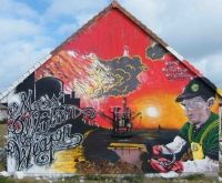 Pirou Plage - refugiul artistilor