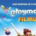 Playmobil filmul 2019