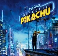 Pokemon: Detectiv Pikachu (2019)
