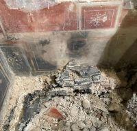 "Un ""Pompei in miniatura"" a fost gasit in orasul italian Verona"