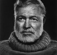Five Facts About Ernest Hemingway