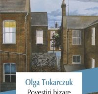 Povestiri bizare de Olga Tokarczuk