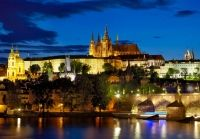 Five Facts About Prague