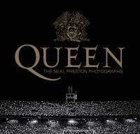 Neal Preston va lansa un album cu fotografii din istoria trupei Queen
