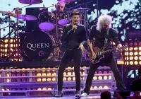 Queen and Adam Lambert Will Be Back On the Road