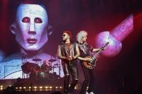 Queen si Adam Lambert vor porni intr-un nou turneu european