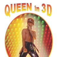 Queen in 3D de Brian May