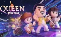 Queen Rock Tour – primul joc video pentru dispozitivele mobile lansat de celebra trupa