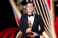 Rami Malek a castigat Oscarul pentru rolul din Bohemian Rhapsody
