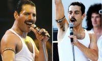 Rami Malek a fost nominalizat la Globul de Aur pentru rolul din Bohemian Rhapsody