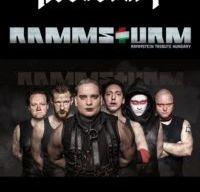 Concert tribut Rammstein la Rockstadt
