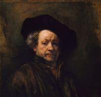 Ce (poate) nu stiati despre Rembrandt