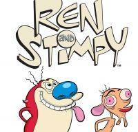 Ren si Stimpy se intorc. De aceasta data pe Comedy Central