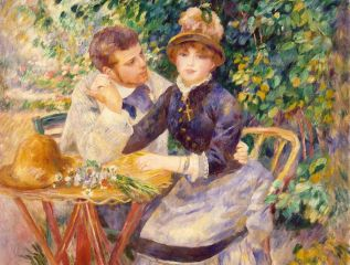 Five Facts About Pierre Auguste Renoir